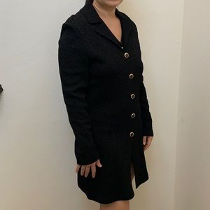 St. John Collection by Marie Gray long jacket
